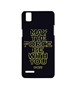 Classic Star Wars - Sublime Case for Oppo F1