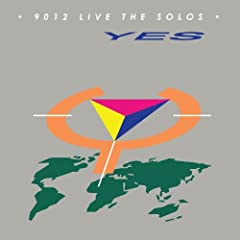 9012live-the Solos/Expanded (Original Re