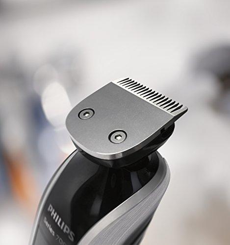 philips qg3380 16 tondeuse multi styles 8 en 1 fonctions barbe moustache oreilles nez. Black Bedroom Furniture Sets. Home Design Ideas
