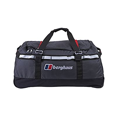 Berghaus Mule II 100 Litre Wheeled Travel Holdall RRP £100 by Berghaus