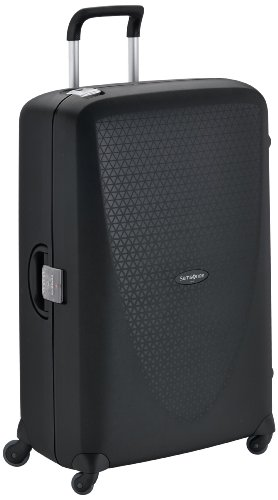 Samsonite Valigia Termo Young Spinner 85/32 85 cm 120 litri Nero (Black) 53398-1041