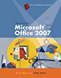 img - for Performing with Microsoft Office 2007: Introductory book / textbook / text book