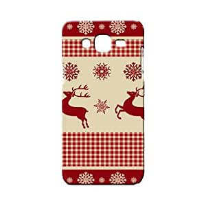BLUEDIO Designer 3D Printed Back case cover for Samsung Galaxy J7 - G3152