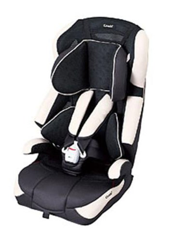 Combi Car Seat, Joy trip EG GA black mesh