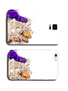 buy Chocolate Whey Protein And Vitamins For Recovery After Training Cell Phone Cover Case Samsung S5