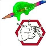 The Grotto Pencil Grip - 3 per set