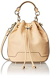 Rebecca Minkoff Fiona Bucket Shoulder Bag