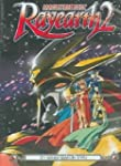 Magic Knight Rayearth: Second 2 Econo...
