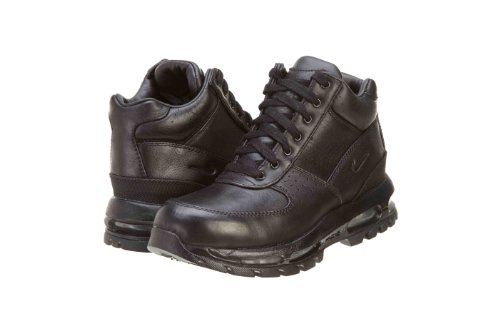 save off ee324 103bf Nike Air Max Goadome (GS) ACG Big Kids Boots 311567-001 Black 7 M US
