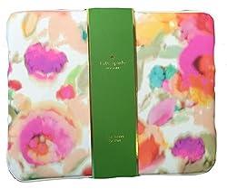 Kate Spade iPad Slim Zip Case Giverny Floral