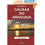 Causas do Araguaia (Portuguese Edition)