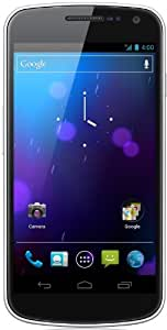Samsung GT-i9250 Galaxy Nexus Unlocked Smartphone with Android OS 4.0, 16 GB Memory, Touchscreen, 5 MP Camera, Wi-Fi, and Dual-Core Processor--No Warranty (Titanium Silver)