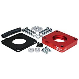 Airaid 400-588 PowerAid Throttle Body Spacer