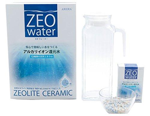 ARIRA ZEOwater ZW001