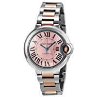Cartier Ballon Bleu Watch W6920070 from CARTIER