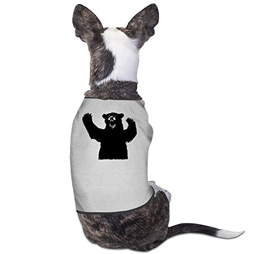 YRROWN Bros Big Bear Puppy Dog Clothes