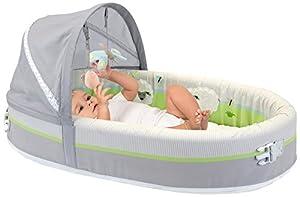 LulyBoo Premium Baby Loungh