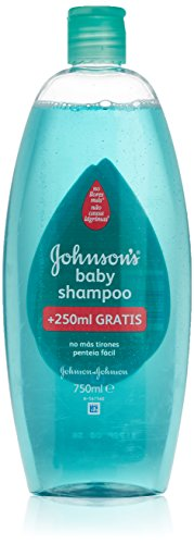 Johnson's Baby Shampoo senza Tirones - 750 ml