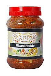 AFP Mixed Pickle - 200g