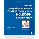 Mosby&#39;s Comprehensive Review of Practical Nursing for the NCLEX-PN Exam, 16eby Mary O. Eyles