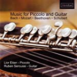 Music for Piccolo and Guitar