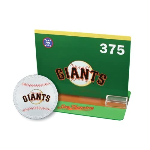 MLB San Francisco Giants Tabletop Baseball Game