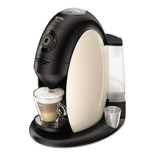 Nescafé 28000-34341-5 Algeria 510 Cafe-Coffee Machine, 5 Presets, 2 L Reservoir