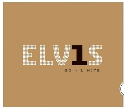 Elvis Presley - Elvis: 30 #1 Hits (Eco-Friendly Packaging) - Zortam Music