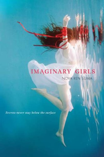 Cover of Imaginary Girls