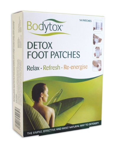 Detox Foot Patches (Box of 14)