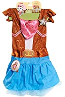 Sheriff Callie Dress up Set