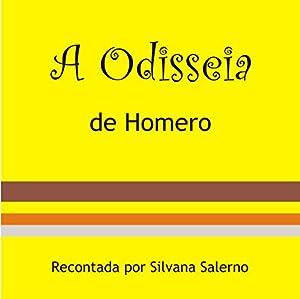 A Odisseia [The Odyssey] Audiobook