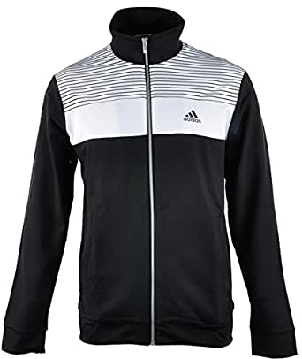 adidas mens ts classic w37323 tracktop training jacket. Black Bedroom Furniture Sets. Home Design Ideas