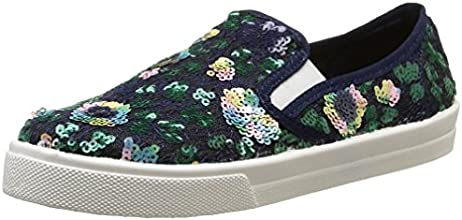 North Star 5196180 Sneaker, Donna, Multicolore, 37