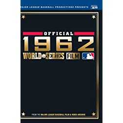 Official 1962 World Series Film