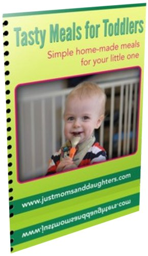 Simple Meals For Toddlers front-988887