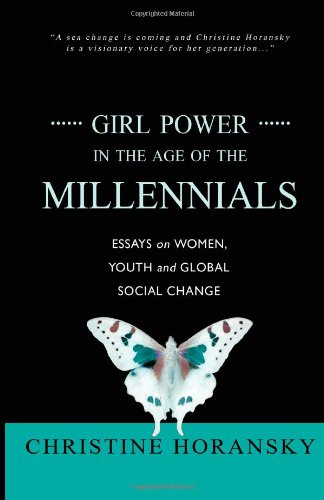 essays on millennial generation