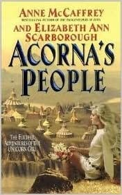 Acorna's People (Lib)(CD) written by Anne McCaffrey
