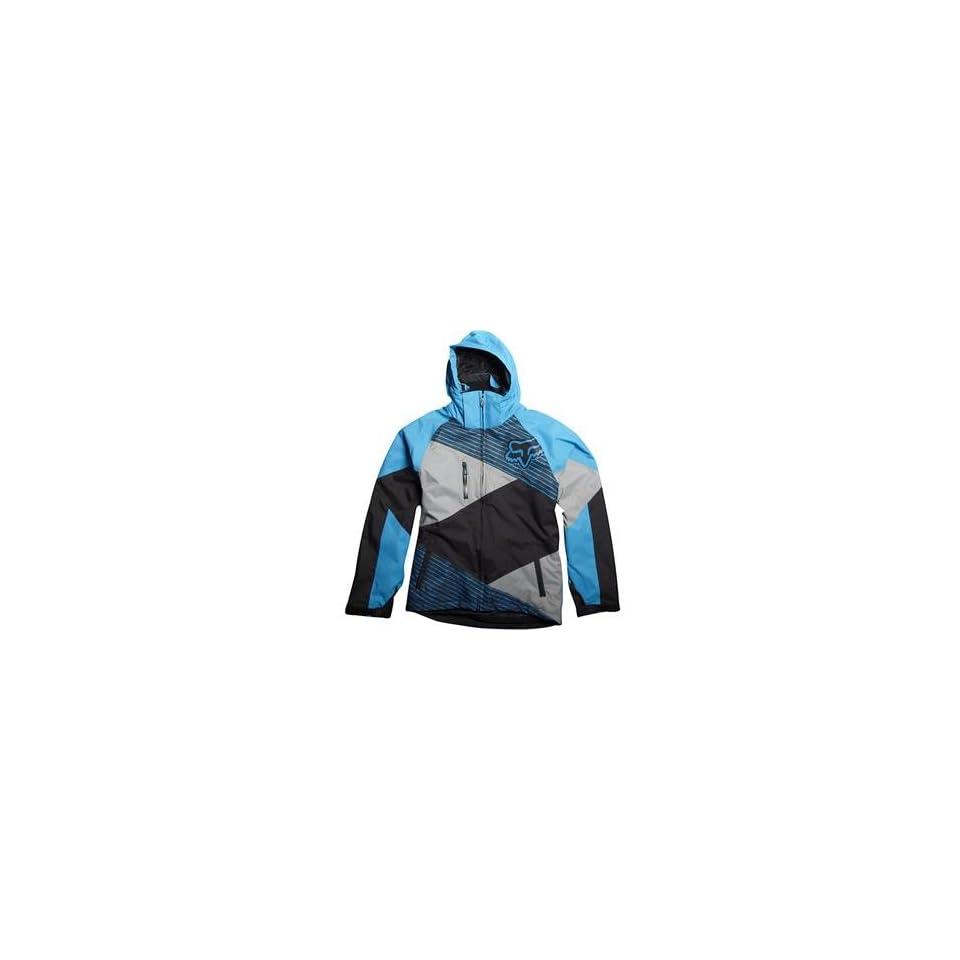 Fox Racing FX2 Jacket   Large/Misc