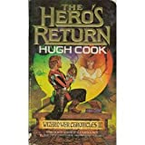 The Heroes Return (Wizard War Chronicles, III) (0445206640) by Cook, Hugh