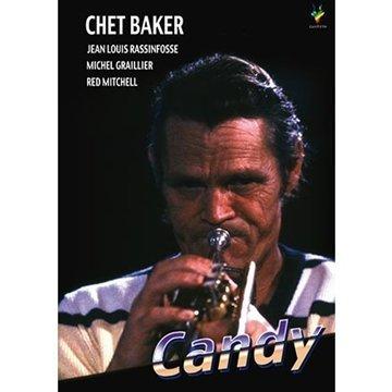 Baker, Chet - Candy