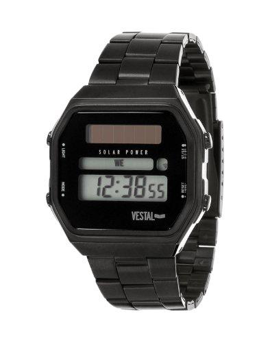 Vestal Women's LB08-1013A Petra Gold-Tone Mesh Bracelet Watch