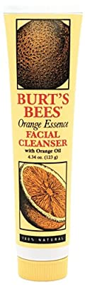 Best Cheap Deal for Burt's Bees Orange Essence Facial Cleanser, 4.3 Ounces (Pack of 2) from Burt's Bees - Free 2 Day Shipping Available