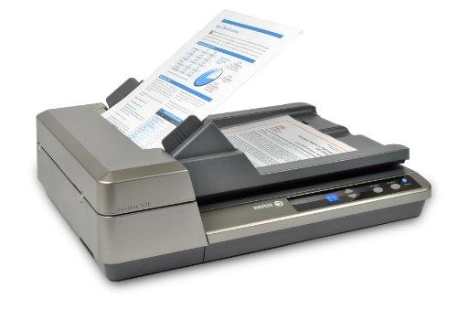 41DzmR5rwnL. SL500  Xerox XDM32205M WU DocuMate 3220 Scanner
