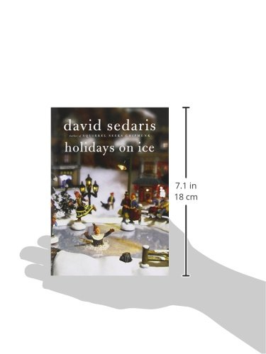 david sedaris easter essay Me talk pretty one day ebook: david sedaris: amazoncomau: kindle store   his essays about living in paris are full of piss and vinegar and achingly funny.