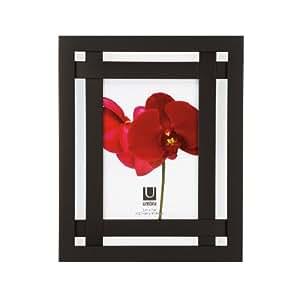 Umbra Teja 5-Inch by 7-Inch Wood Frame