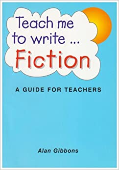 teach me to write a book