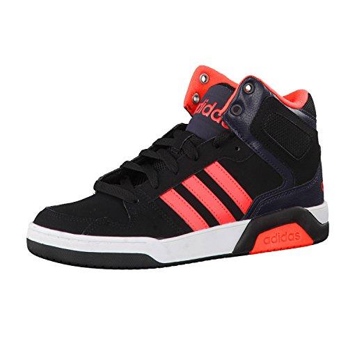 adidas Bambino Bb9tis Mid K scarpe sportive nero Size: 36