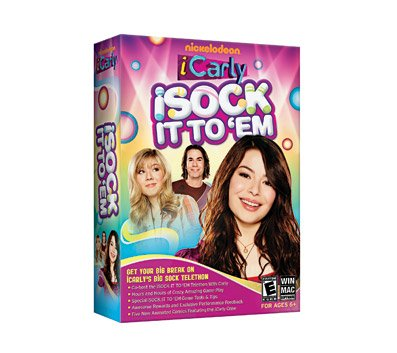Icarly Isock It To 'Em