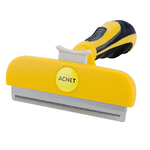 acnet-pet-deshedding-tool-grooming-brush-for-long-and-short-hair-dogs-cats-safe-quick-remove-hair-go
